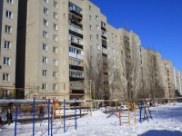 Saratov, Tekhnicheskaya st, house 14Б. Apartment house