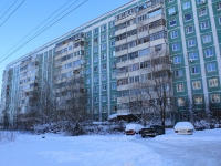 Saratov, Tekhnicheskaya st, house 16А. Apartment house
