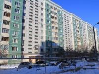 萨拉托夫市, Tekhnicheskaya st, 房屋 16А. 公寓楼