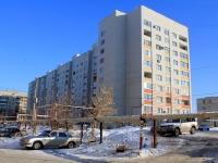 Саратов, улица Техническая, дом 16В. многоквартирный дом