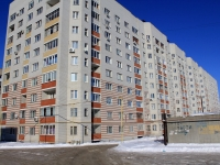Saratov, Tekhnicheskaya st, house 16В. Apartment house