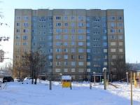 Саратов, улица Техническая, дом 20. многоквартирный дом