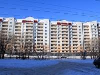 Саратов, улица Техническая, дом 5. многоквартирный дом