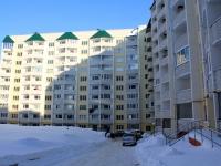 Саратов, проезд Блинова 2-й, дом 4А. многоквартирный дом