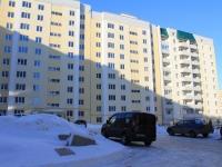 萨拉托夫市, Blinov 2-y Ln, 房屋 4А. 公寓楼