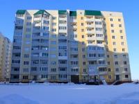 Саратов, проезд Блинова 2-й, дом 4Б. многоквартирный дом