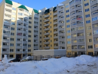 Saratov, Blinov 2-y Ln, house 4. Apartment house