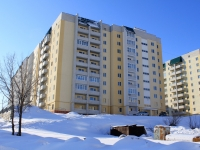 Саратов, проезд Блинова 2-й, дом 4. многоквартирный дом