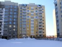 Саратов, проезд Блинова 2-й, дом 6А. многоквартирный дом