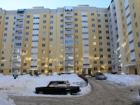 Saratov, Blinov 2-y Ln, house 6Б. Apartment house