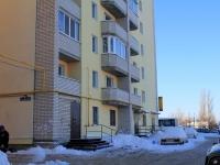 Саратов, проезд Блинова 2-й, дом 6В. многоквартирный дом