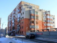 Saratov, Bolshaya zatonskaya st, house 19/21. Apartment house