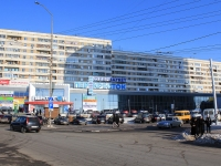 Saratov, Sokolovaya st, house 18/40. Apartment house with a store on the ground-floor