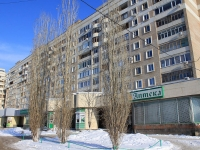 Saratov, Sokolovaya st, house 44/62. Apartment house