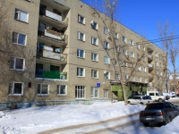 Saratov, 1st Sokolovogorsky Ln, house 4А. Apartment house