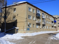 Saratov, 1st Sokolovogorsky Ln, house 6. Apartment house