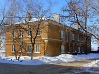 Saratov, 2nd Sokolovogorsky Ln, house 7. Apartment house