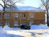 Saratov, 2nd Sokolovogorsky Ln, house 9. Apartment house