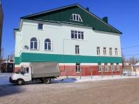 Saratov, 5th Sokolovogorsky Ln, house 16. office building