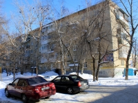 Saratov, Bakinskaya st, house 6. Apartment house