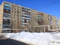 Саратов, улица Весенняя, дом 12А. многоквартирный дом