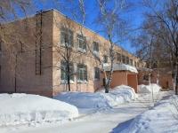 Saratov, prophylactic center САРАТОВСКИЙ ГОРОДСКОЙ ПСИХОНЕВРОЛОГИЧЕСКИЙ ДИСПАНСЕР, Zagornaya st, house 3