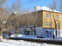 Saratov, Sokolovogorskaya st, house 6. Apartment house