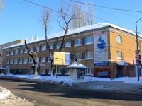 Saratov, Sokolovogorskaya st, house 8А к.1. hostel
