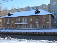Саратов, улица Соколовогорская, дом 12. многоквартирный дом
