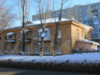 Saratov, Sokolovogorskaya st, house 14. Apartment house
