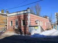 Saratov, Sokolovogorskaya st, house 18А. store