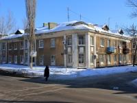 萨拉托夫市, Sokolovogorskaya st, 房屋 18. 公寓楼