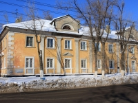 Saratov, Sokolovogorskaya st, house 19. Apartment house