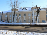 Saratov, Sokolovogorskaya st, house 24. Apartment house