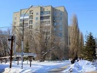 萨拉托夫市, Mira st, 房屋 1. 公寓楼