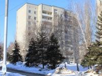 萨拉托夫市,  , house 4. 公寓楼