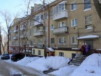 萨拉托夫市,  , house 6. 公寓楼