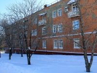 Saratov, Mira st, house 9. Apartment house