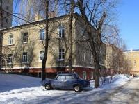 萨拉托夫市,  , house 13А. 公寓楼