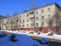 萨拉托夫市,  , house 14. 公寓楼