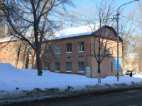 Saratov, Odesskaya st, house 6. Apartment house