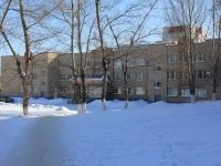 萨拉托夫市, 国立重点高级中学 №36, Odesskaya st, 房屋 7