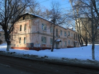 Saratov, Odesskaya st, house 8. Apartment house