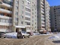 Саратов, улица Одесская, дом 15. многоквартирный дом