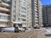Saratov, Odesskaya st, house 15. Apartment house