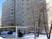 Saratov, Odesskaya st, house 24Б. Apartment house
