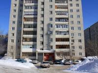 萨拉托夫市, Odesskaya st, 房屋 24В. 公寓楼