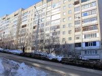 Saratov, Odesskaya st, house 26. Apartment house