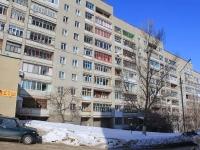 萨拉托夫市, Odesskaya st, 房屋 26. 公寓楼