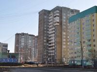 Екатеринбург, улица Таватуйская, дом 1В. многоквартирный дом